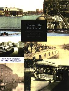 Erie Canal Bibliography