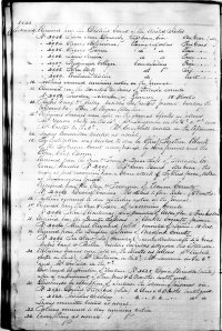 Record of Ira Stout's arrival to Eastern State Penitentiary.