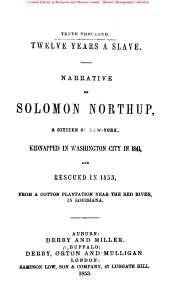 Solomon_Northup_Twelve_Years_a_Slave 7