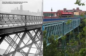 Platt Street Bridge, now Pont de Rennes