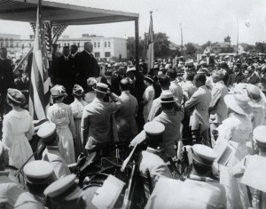 1918 Fourth of July