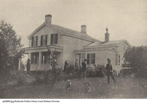 Anthony Farm