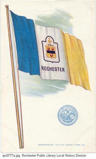 flagpostcard
