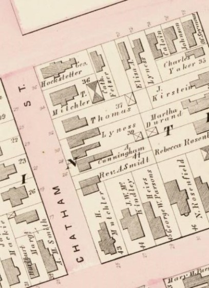 carver_1875 plat map