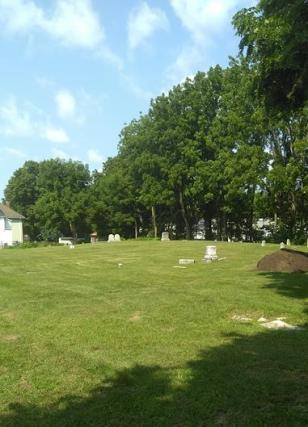Castletown-cemetery