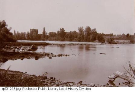Castletown-rapids
