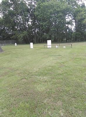 Hanford-Cemetery
