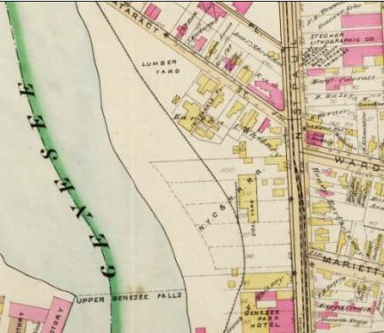 FF- 1888 map