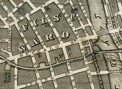 carroll-map 1827