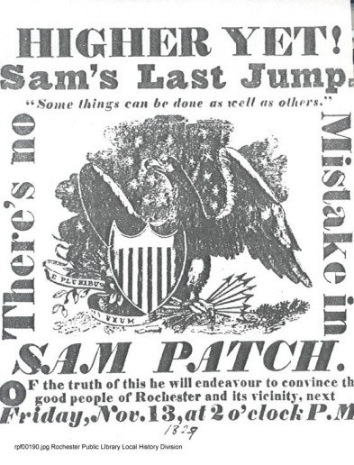 sam patch- advert