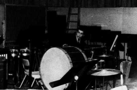 gadd-eastman drums