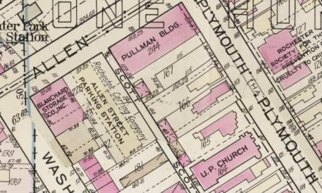 Il_allen St map 1935