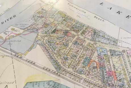 summerville map_2_irondequoit_1959