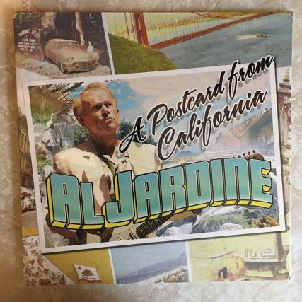 Jardine_postcard from california