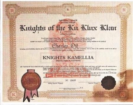kk_ott certificate