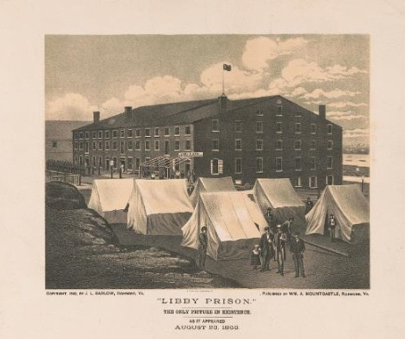 ely-libby prison