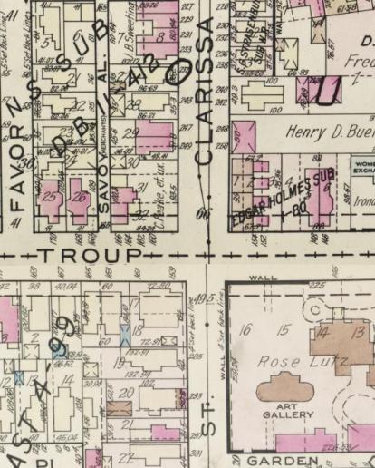lost jazz_pythodd map_1935