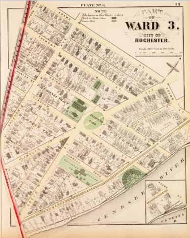 dinkle_third ward map