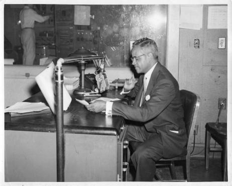 Coles-radio